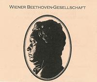 Logo der Wiener Beethoven-Gesellschaft