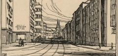 Die Wohnhausanlagen der Gemeinde Wien im 18. Bezirk, Kreuzgasse
