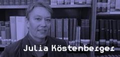 Fotografie von Julia Köstenberger