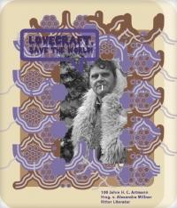 Alexandra Millner (Hg.): Lovecraft, save the world! 100 Jahre H. C. Artmann