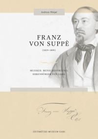 Fotografie von Franz von Suppè