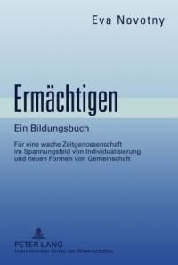 Buchcover: schwarzer Text auf blauem Untergrund