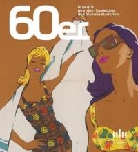 Buchcover: Werbeplakat mit zwei gut gelaunten, braungebrannten Frauen