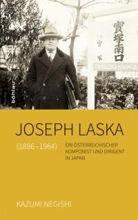 Buchcover: Schwarz-weiß-Photographie, Mann mit Mantel, Hut und Aktentasche vor Schild mit japanischen Schriftzeichen