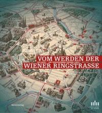 Buchcover: Stadtplan der Inneren Stadt