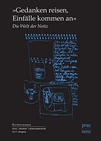 Buchdeckel mit weißer und blauer Schrift auf schwarzem Hintergrund