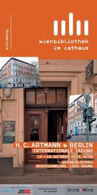 Fotografien von Häusern, Kleiststraße 35, 10787 Berlin / Veronika Premer