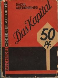 rot-schwarz-weißes Titelblatt