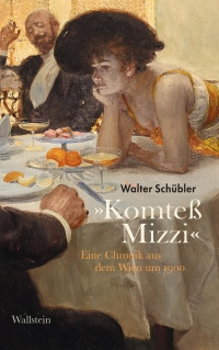 Cover Komteß Mizzi