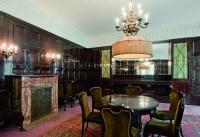 Speisezimmer Loos-Räume der Wienbibliothek